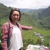 【現役生インタビュー】旅行添乗員から英語が活かせる東南アジア就職へ!バギオのMONOLにぴったりのAiさん。