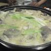 富良野「くまげら」の山賊鍋