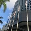 フォーポイントバイシェラトン・シンガポール宿泊記・衝撃のアップグレード体験を見よ!!!