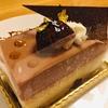 perle de verre(ぺルル ドゥ ヴェール)のケーキを食べたよ