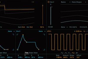 WavetableやAnalogを活用したサンプル要らずの音作りテクニック 〜Seihoが使うLive【第2回】