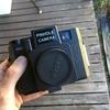 HOLGA 120PC ピンホールカメラで撮影して自家現像してみた【大失敗】