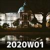 週報 2020W01