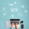 1.7兆円ETF、ポートフォリオの68%今週組み替えへ-「驚異的」規模