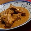 【インド料理レシピ】ローストココナッツのチキンカレー