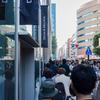 【227】台東区上野 「パルコヤ」でガンプラ以来の行列