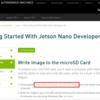 NVIDIA Jetson NanoをMicro USB経由で(PC接続で)インターネットにアクセスさせる方法