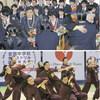 〈座談会 師弟誓願の大行進〉47 ダイナミックに友好を拡大―― 「交流」は新たな勢いを生む 2018年7月16日