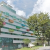◆古き良きシンガポールが楽しめる穴場◆チャンギビレッジ◆ビレッジホテルチャンギ スーペリアルーム◆飛行機の好きの聖地◆