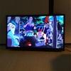 テレビ2台