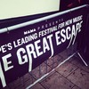【Qetic寄稿】The Great Escape Festival 2014レポート