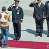 タイ軍政困惑!中国がタイ国王の公式訪問を打診
