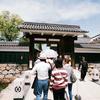 国宝松本城を散歩2(長野県松本市)
