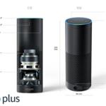 ついに待ちに待ったamazon echoが発売されました。価格はプライム会員で最安から3980円!