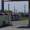8/4-6 道北道東ツアーバス編