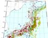 八丈島近海の群発地震の動向は? 南海トラフと繋がる可能性が
