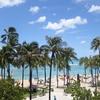 【HYATT】夏の家族ハワイ旅行(12)〜ハイアットリージェンシー ワイキキ リージェンシークラブ、フィットネスとか