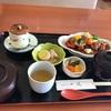 宿毛市のレストラン「一風」の酢豚定食