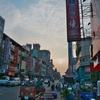 彰化 「三民市場 Sanmin Market」~朝恒例となったローカル市場の散策をしてみた!!