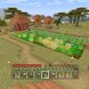 【マイクラ実践】農園を作ったらブラック農園だった