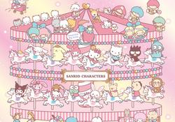 『かわいいのヒミツ展』横浜人形の家にて開催。7月13日(土)〜9月29日(日)まで。