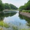 瓦堂池(奈良県葛城)