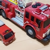 【Mini-Z】第5回FMGで走らせた消防車!  ~構想から4カ月越しの渾身のネタはウケたのか?~