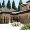スペイン旅行計画 「アルハンブラ宮殿」