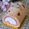 桜スイーツ納め