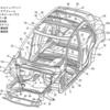 今週新たに公開されたマツダが出願中の特許(2020.9.3)