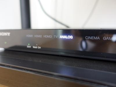 【レビュー】ゲーム映画TV音楽全部いける?MDR-HW700DSを買って使ってみた!