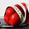 【筋トレ日記】減量開始します。2ヶ月で-6kg目標。