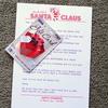 今年の娘のクリスマスプレゼントはVISAのギフトカードに決定!