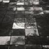 薬師寺玄奘塔境内の石床の意匠パターン