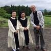 中谷神父様と行く生月、黒島、平戸巡礼一日目