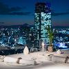ANAインターコンチネンタルホテル東京 ピエールガニエール 予約 メニュー