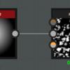 【SD】FX-MAPの反復ノードで不規則に複製する