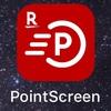 楽天ポイントスクリーンアプリ 毎日こつこつ7円稼いでます。