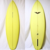 Dick Van Straalen 6'2 Diamond Tail Single Finの紹介