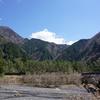 静岡の田舎を求めて ~梅が島でヤマメ釣りと安部の大滝~