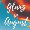 8月のGlanz!