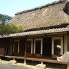 岩倉具視幽棲旧宅 (京都)--鄭雲軒・対岳文庫