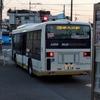 #2018 いすゞ・エルガ(八60/京王バス南・南大沢営業所) 2KG-LV290N2