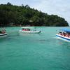世界一周46日目 マレーシア ~巨大オオトカゲの住む熱帯の無人島は楽園だった!~