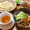 """🍑""""我が家のソウルフード、北京風ジャージャン麺"""""""