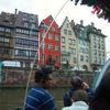 フランス・ストラスブール:プティット・フランスと船による周遊ツアー