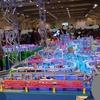 プラレール博大阪5-巨大ジオラマゾーン