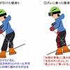 我流野良スキーヤーのバッジテスト攻略~SAJ1級検定「横滑り」~