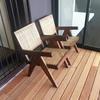 ピエール・ジャンヌレがチャンディーガルのためにデザインした家具の復刻について。