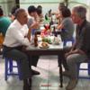 ベトナムで人気のオバマ元大統領
